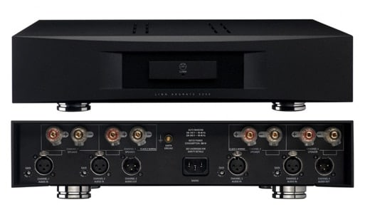 Linn-Akurate-4200-Power-Amplifier