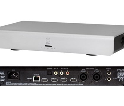 Linn Sneaky DSM comes to you at a pretty sneaky price point too!