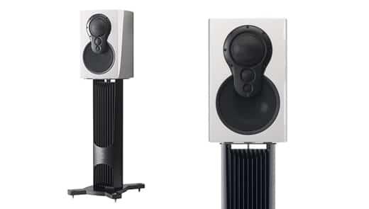 Linn-Exakt-Akudorik-Speakers