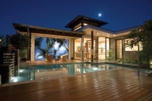 Outdoor Home Cinemas