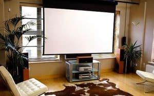 Alternative Home Cinemas