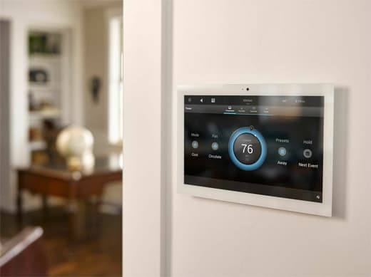 Home Automation Systems From Rococo