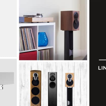 Get the most out of your Linn Hi-Fi System