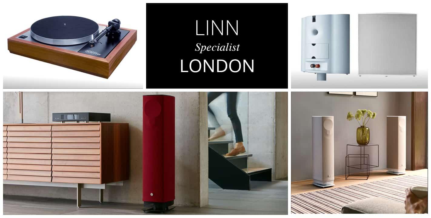Linn Specialists in London