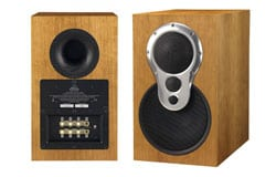 Linn Akurate Speakers