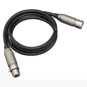 Linn Black Balanced Interconnect Cable