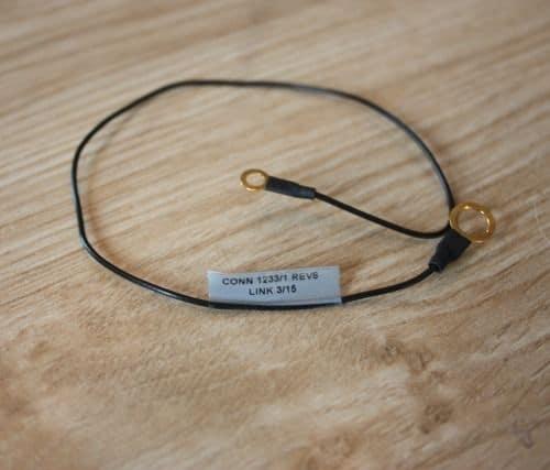 linn earth wire