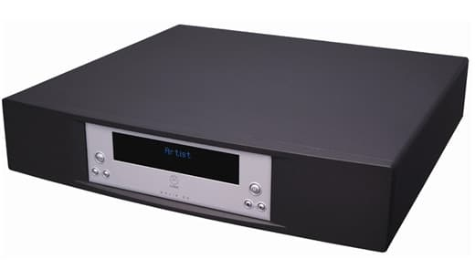 Linn Magik DS – Award-Winning Digital Streaming