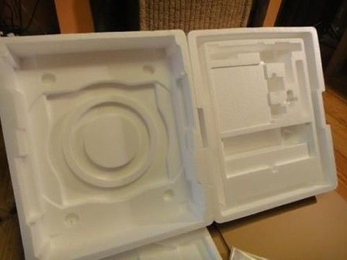 linn packaging
