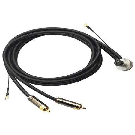 linn tonearm cable