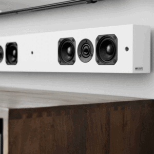 Artcoustic SL Bespoke Stereo Sound Bar