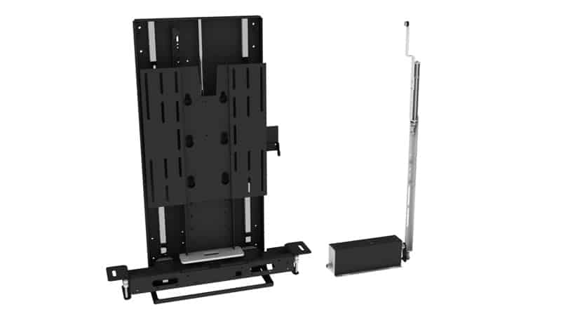 Lsm Efa Rococo Systems Amp Design Tv Lifts
