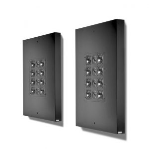 Artcoustic SL Series On Wall Speakers