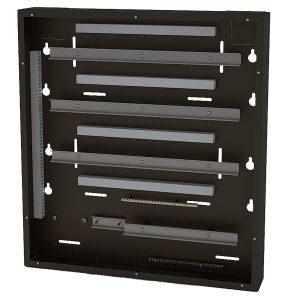 Lutron Homeworks QS Cabinet