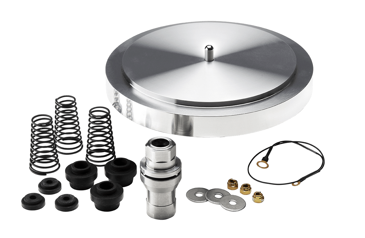 New Linn Karousel Bearing Kit