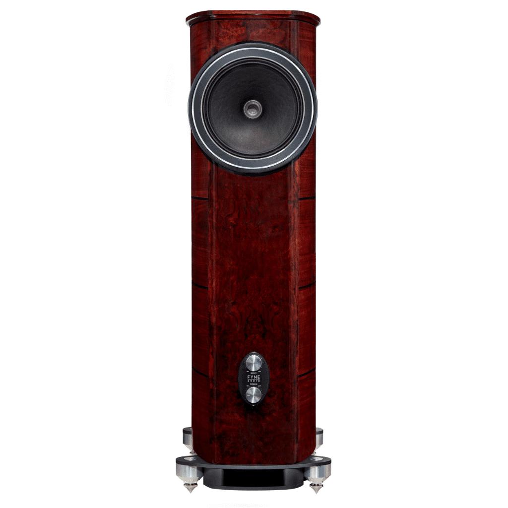 Fyne Audio Speaker F1-12 (1)