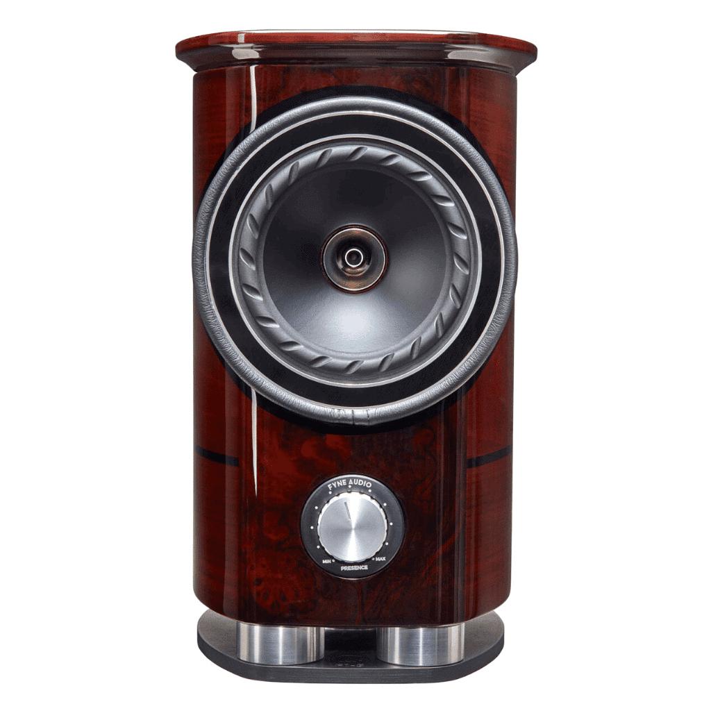 Fyne Audio Speaker F1-5 (2)