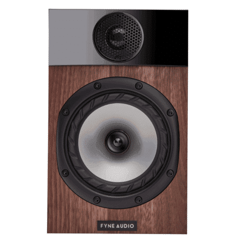 Fyne Audio F300 Bookshelf Speakers
