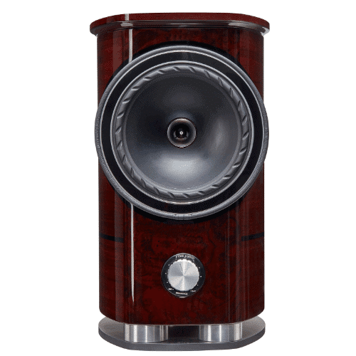 Fyne Audio F1-8 Traditional Stand-mount