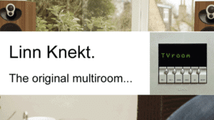Linn Knekt - Multi Room